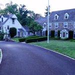 Foto de The Inn at Bowman's Hill