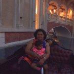 Gondola Ride, The Venetian
