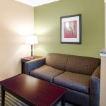 Guest Room Seating Area