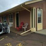 Foto de Silverwood Motel