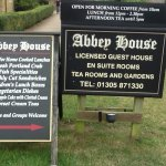 The Abbey House Picture