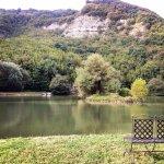 Parco Del Lago Foto