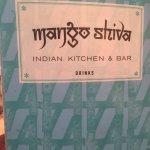 Mango Shiva Foto