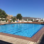 Lindos Mare Hotel Foto