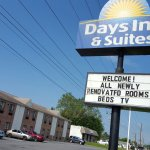 Days Inn & Suites Cambridge Foto