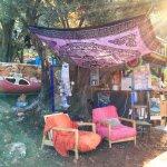 Photo de Kas Camping