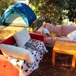 Kas Camping Foto