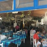 Photo of Captain Loizos Fish Restaurant