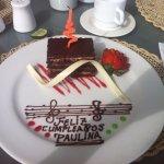 Photo de Hotel Oro Verde Manta