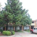 Foto de BEST WESTERN PLUS Saddleback Inn & Conference Center