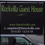 Rockvilla Guest House Foto