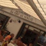 Restaurant Sa Font De N'Alis