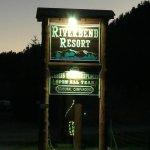 Foto de Riverbend Resort