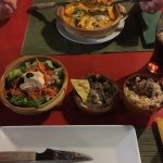 Foto de El torito Cantina Mexicana e Steak House