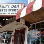 Foto de Paul's Deli Restaurant