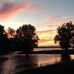 Great Lake views