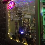 Open late: Cafe Bishoo