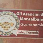 Photo of Gli Arancini Di Montalbano Gastronomia