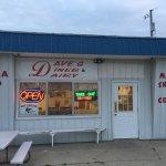 Hunt Pizza and Dairy Store