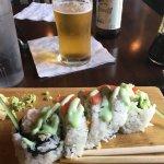 Momo Sushi Kelowna Foto