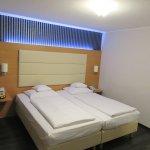 Best Western Hotel Am Kastell Foto