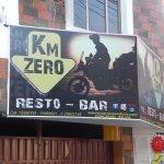 Photo of Km Zero