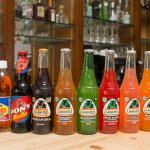 EXCLUSIVE LATIN SOFT DRINKS