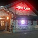 Foto di Asian Buffet & Grill