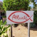 Pousada Atlantis Foto