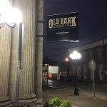 Old Bank Restaurant & Bar