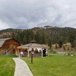 Foto de Rainbow Ranch Lodge