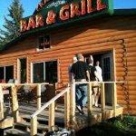 Crane Lake Bar and Grill