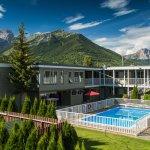 Powder Mountain Lodge Foto