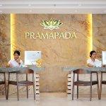PRAMAPADA Hotel Jimbaran