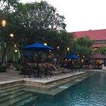 Foto di The Grand Bali Nusa Dua