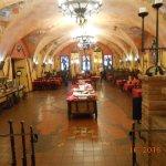 Foto de Hotel Kampa-Stara Zbrojnice