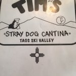 Photo de Tim's Stray Dog Cantina