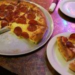 Jasper Pizza Place Foto