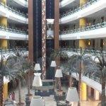 Bera Hotel Alanya Foto