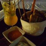 Photo de Oceanside Beach Club & Restaurant