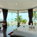 Photo de Am Samui Resort