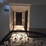 Foto de Grand Godwin Hotel