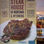 Wyoming's Rib and Chop House Foto