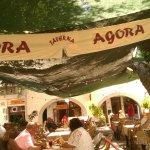 Photo de Agora