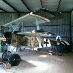 Pioneer Flight Museum