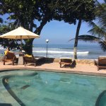 Pondok Pitaya: Hotel, Surfing and Yoga Foto