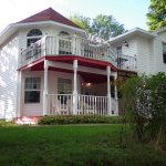 Aaron's Dove House Bed and Breakfast Foto