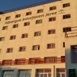 Jerez de la Frontera Inturjoven Youth Hostel Foto