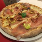 Photo de Pizzeria Pomodoro & Mozzarella