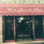 Photo de Ca'n Joan De S'aigo